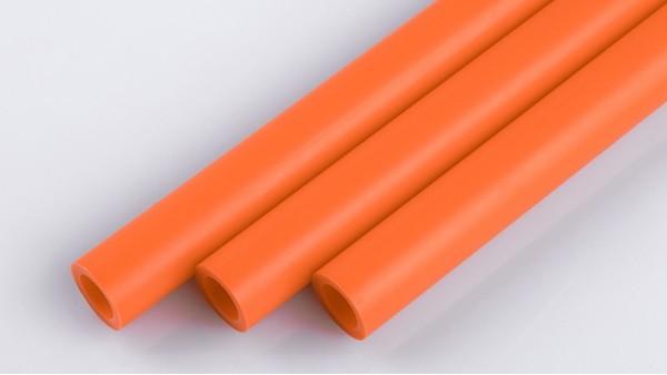 厂家不同或者品牌不同的ppr管可以热熔连接吗?
