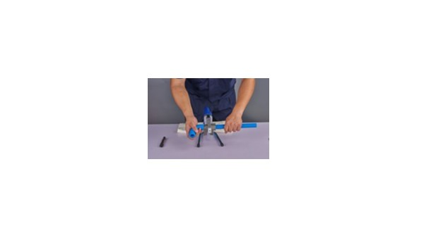 铝塑复合管的连接方法,你不得不知道的实用家装小技巧