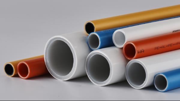 全能E家分享:铝塑管和PB管有什么不同