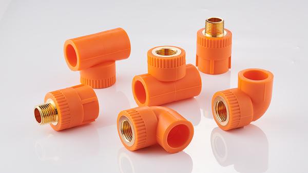铝塑管件的种类型号规格划分,铝塑管件型号大全一览表