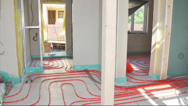 地暖漏水维修价格需要多少钱,家里地暖漏水怎么办