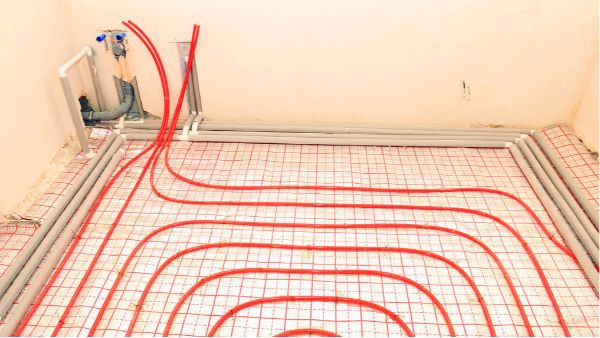 全能E家分享,地暖漏水检测的相关常识,规避地暖漏水风险